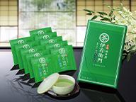 琉球黒糖&塩黒糖