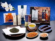 抹茶入玄米茶