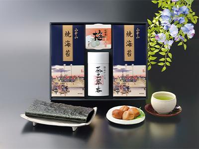 静岡煎茶詰合せ