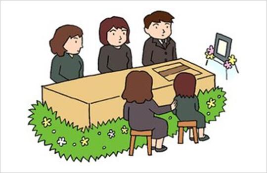 火葬だけで行う葬儀