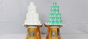 祭壇用菓子