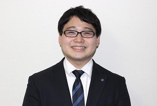亀田 祐希