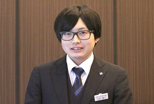 太田 健斗