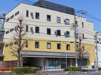 佐野商店創業当時