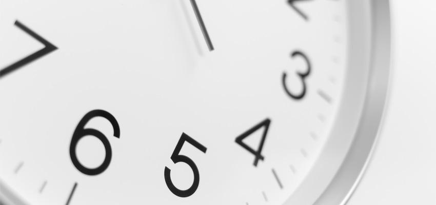 お通夜の開始時間と所要時間